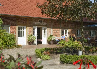 Eichenhof Hellwege - Eichenhof Café